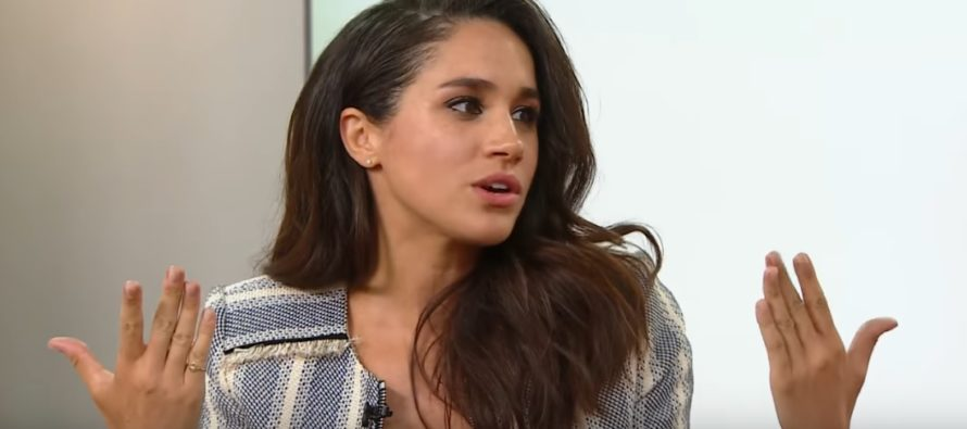 Duchess Meghan not surprised by dad's outbursts – His behaviour is something she has had to deal with for most of her adult life